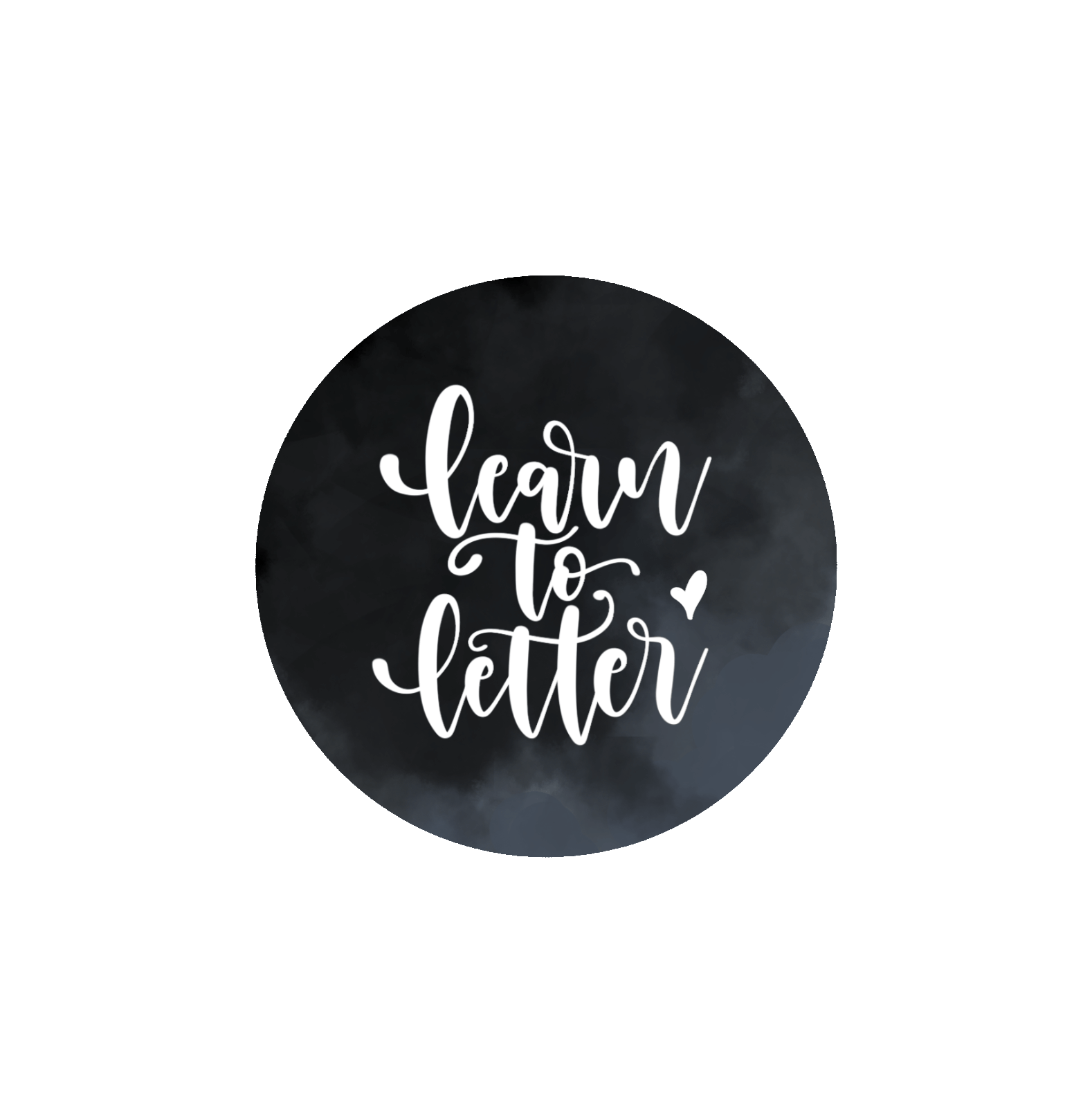 learn to letter_one kind letterer