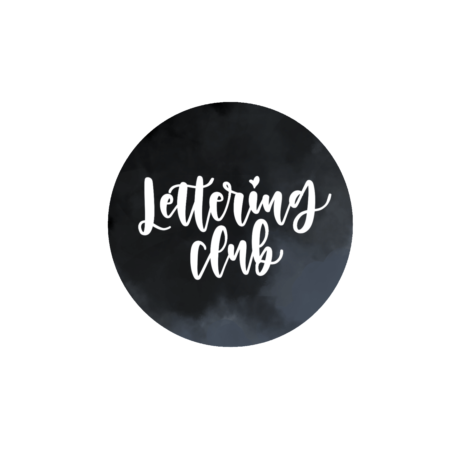 lettering club_one kind letterer