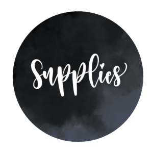 supplies_one kind letterer